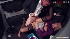 Christmas Sex With Lynna Nilsson Thumb