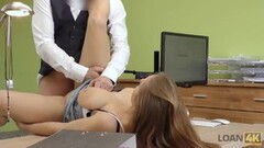 LOAN4K. Sex for cash is the only way for beauty Suzie Sun Thumb