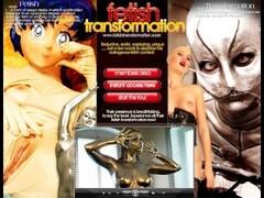 Pornstar dressed as manga babe Thumb