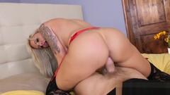 Nina Elle In Big Titty Fuck Dolls Scene 01 Thumb