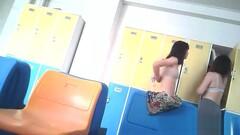 chinese public bathroom Thumb