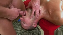 Massagecocks Massage Surprise.p4 Thumb