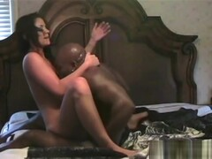Brunette Caught With Black Lover On Totally Hidden Camera Thumb