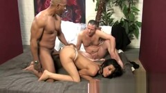 Gorgeous cuckold bride gets it doggystyle Thumb