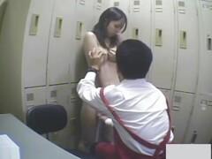 Shoplifting Girls Sex Punishment Thumb