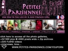 skinny french pornstar lingerie Thumb