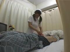 Nurse sex for hire Thumb