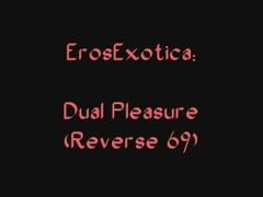 Reverse 69 Sensual Thumb