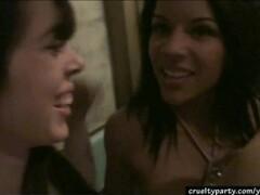 Cassandra Cheating On Her Bday Thumb