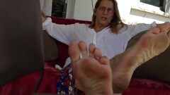 MARIE SMOKES AND SHOWS SHOES TOPS AND SOLES Thumb