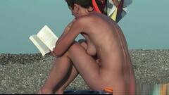 Tanned Naked Milfs Hidden Cam beach Voyeur Spy HD Thumb