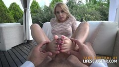 Nikky Thorne - Personal Sex Psycho Fucking Thumb