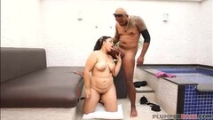 Sexy Big Booty Brazilian Plumper Gabriella Vieira Thumb