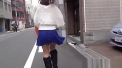 Japanese teen hos pissing Thumb
