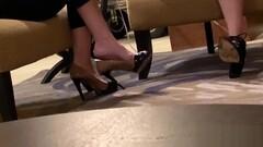 Night Club Shoeplay Thumb