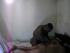Homemade Porn Of Real Life Indian Couple Thumb