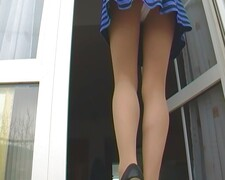 look under my skirt Thumb