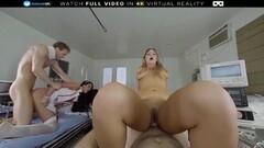 Sexy Blair Williams In The Hospital Fucked POV Thumb