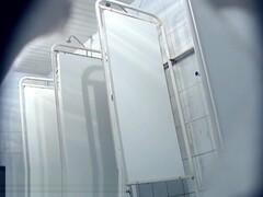 Watch Amateur, Shower, Spy Cam Scene Show Thumb