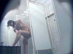 Wild Spy Cam, Shower, Voyeur Clip Full Version Thumb