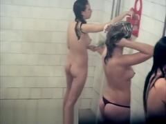Great Shower, Voyeur, Spy Cam Video Exclusive Version Thumb