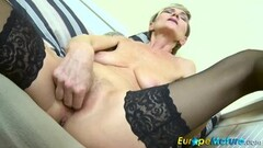Mature amateurs Masturbation Compilation Thumb