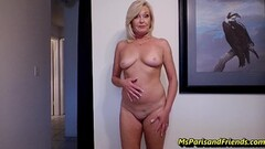 Cute Ms Paris Rose in Paying Your Debt with My Pussy Thumb