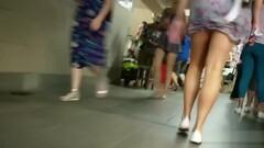 Fatty Legs Thumb