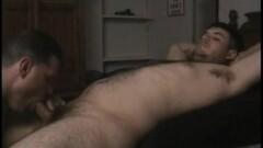 Kinky Vinnie Sucks Straight Boy Cock Thumb